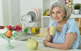 Tratamente naturiste pentru sănătatea inimii. Ceai de mere cu rozmarin