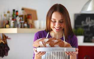 coaja de pâine conține substanțe cancerigene