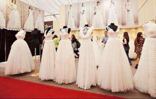 rochii de mireasa, targ nunti