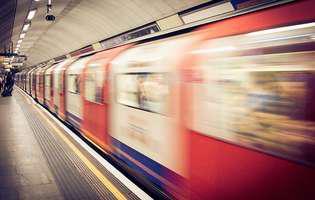 metrou, tren subteran