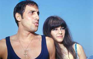 Cum arată copiii lui Adriano Celentano cu Claudia Mori. Fiica cea mare este copia fidelă a mamei ei