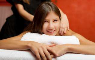 ce este masajul shiatsu