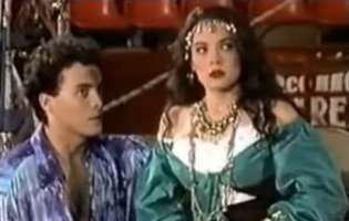 Îți mai aduci aminte de Kassandra? Iată cum arată Coraima Torres la 44 de ani