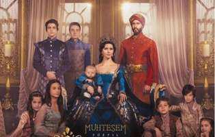 """Beren Saat, interpreta sultanei Kösem, a dezvăluit tragedia prin care a trecut: """"A plecat de la mine, m-am dus la culcare și câteva ore mai târziu l-am văzut la morgă…"""""""