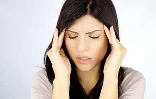 oțetul de mere te scapă de dureri de cap