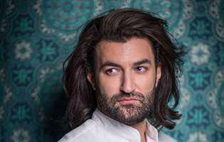 Smiley este primul artist român care are propria colecție de GIF-uri