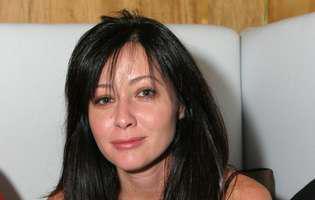 Cum arată Shannen Doherty la două luni de la terminarea ședințelor de chimioterapie. Transformarea este emoționantă