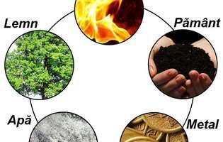 elementul esențial al zodiei tale în horoscopul chinezesc