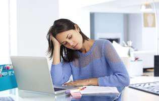 Cum elimini stresul