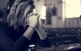 Rugăciunea la începutul săptămânii