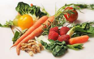 legume, nuci, morcovi