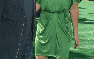 """Formează unul dintre cele mai iubite cupluri, dar au ales să-și spună """"Adio"""". Ben Stiller și Christine Taylor divorțează după 17 ani de căsnicie"""