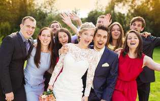 Ce nu ar trebui să porți niciodată dacă ești invitată la o nuntă