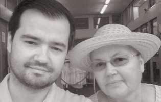 """Laurențiu Duță de la """"3 Sud Est"""", distrus de durere. Și-a pierdut mama. Mesajul emoționant pe care acesta l-a postat pe facebook"""