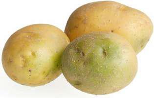 cartofii noi verzui pot fi periculoși