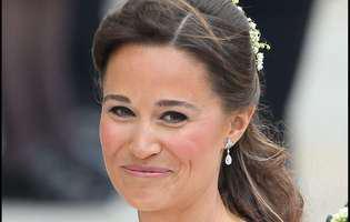 Sora lui Kate Middleton se mărită astăzi. Toate detaliile despre nunta anului. Ce roluri vor avea prințul George și prințesa Charlotte