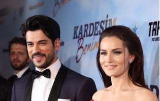 """Iubita lui Kemal din """"Dragoste infinită"""", moment stânjenitor pe covorul roșu de la Cannes. Detaliul rușinos surprins în imaginile cu actrița"""