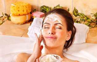 Masca de față probiotică pentru acnee și coșuri