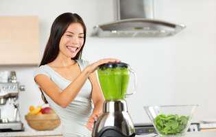 rețetă delicioasă de smoothie care te ajută să slăbești sănătos