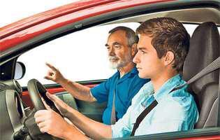 Direcția de Pemise Auto reduce timpul de așteptare pentru proba practică