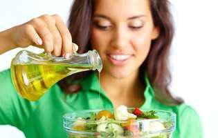 cinci alimente bune care pot face rau