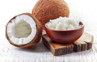 la ce mai folosești uleiul de cocos