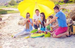 ce spune destinația preferată de vacanță despre tine