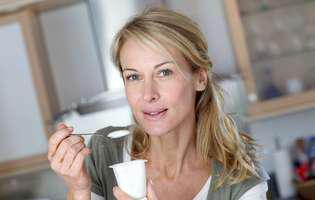 Include iaurtul in meniul zilnic
