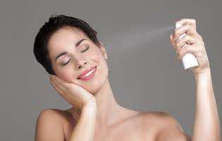 apa termala - beneficii pentru piele