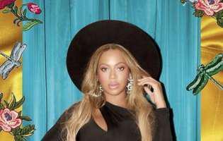 Beyonce a născut. Artista a devenit mama de gemeni