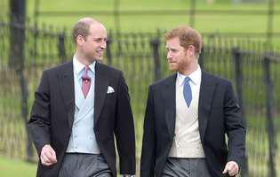 """Prințul William și prințul Harry au decis să vorbească pentru prima dată deschis despre moartea mamei lor, prințesa Diana: """"Simțim că am dezamăgit-o …"""""""