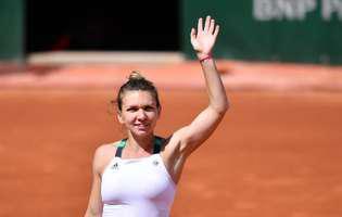 Astăzi e ziua cea mare! Simona Halep, în finala de la Roland Garros, la ora 16.00. Haideți să o încurajăm!