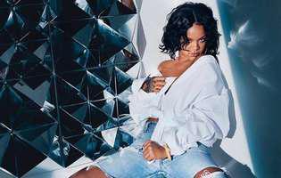 Rihanna a pierdut lupta cu greutatea, dar tot are succes la bărbați. Artista iubește din nou