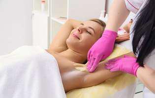 Cum scapi de iritațiile după epilare?