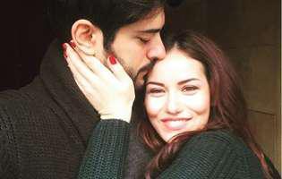 """Actorul Burak Özçivit, îndrăgitul Kemal din """"Dragoste Infinită"""", se însoară în această seară. Locația unde va avea loc nunta este spectaculoasă. Imagini în articol"""
