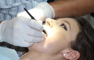6 motive să vizitezi medicul stomatolog, dacă vrei să ai o gură sănătoasă