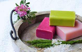 6 utilizări interesante ale săpunului obișnuit