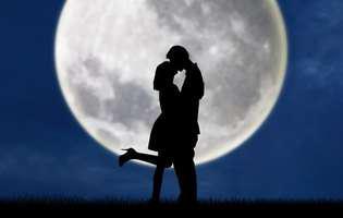 Luna plină din Capricorn