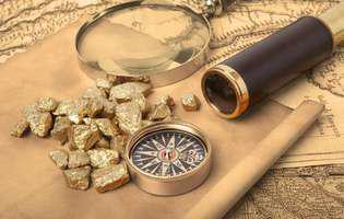 mistere din Biblie aurul din Ofir