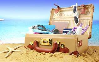 utile în bagajul de vacanță