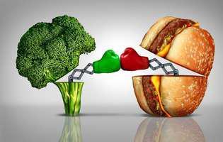 grasimile si carbohidrații