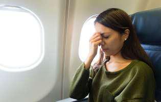 cum controlezi frica de zbor