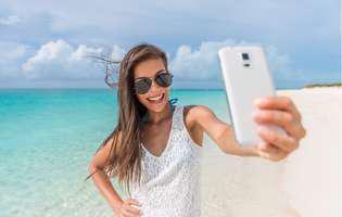 Selfiurile prea dese indică o tulburare mintală