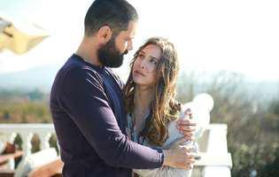 """Frumoasa Ezgi Asaroglu nu este singura actriță din serialul """"Bahar: Viață furată"""", care a trecut prin clipe dramatice înainte de filmări. Iată ce a pățit neînfricata Sultan"""