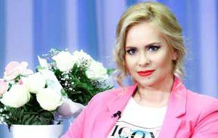 """PAULA CHIRILĂ: """"Fiecare etapă din viață m-a ambiționat să fiu mai bună"""""""