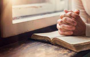 Rugăciunea de iertare