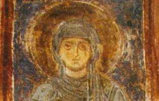 Sfânta Macrina