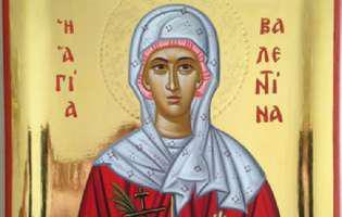 Sfânta Valentina