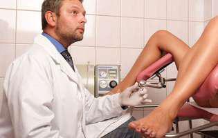 Ageneza vaginală este o afecțiune care conduce la nedezvoltarea vaginului și uterului sau dezvoltarea parțială. Imagine cu consultație ginecologică pentru stabilirea diagnosticului de ageneza vaginală