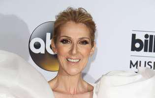 Celine Dion și-a șocat fanii. A pozat complet goală la 49 de ani